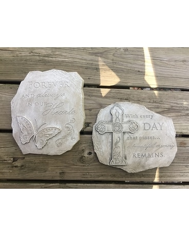 Garden Stepping Stone Gifts