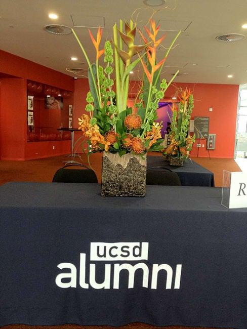 UCSD Alumni Event