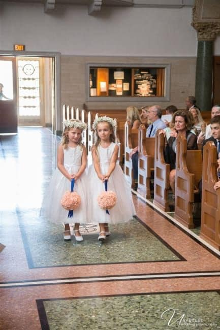 Mackey-Driscoll Wedding