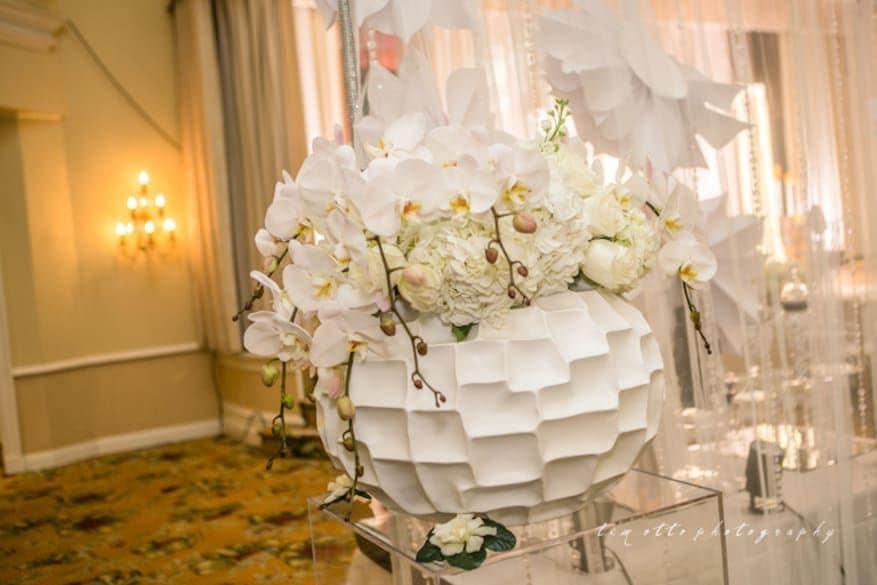 Bridal Best at the Hotel Del Coronado