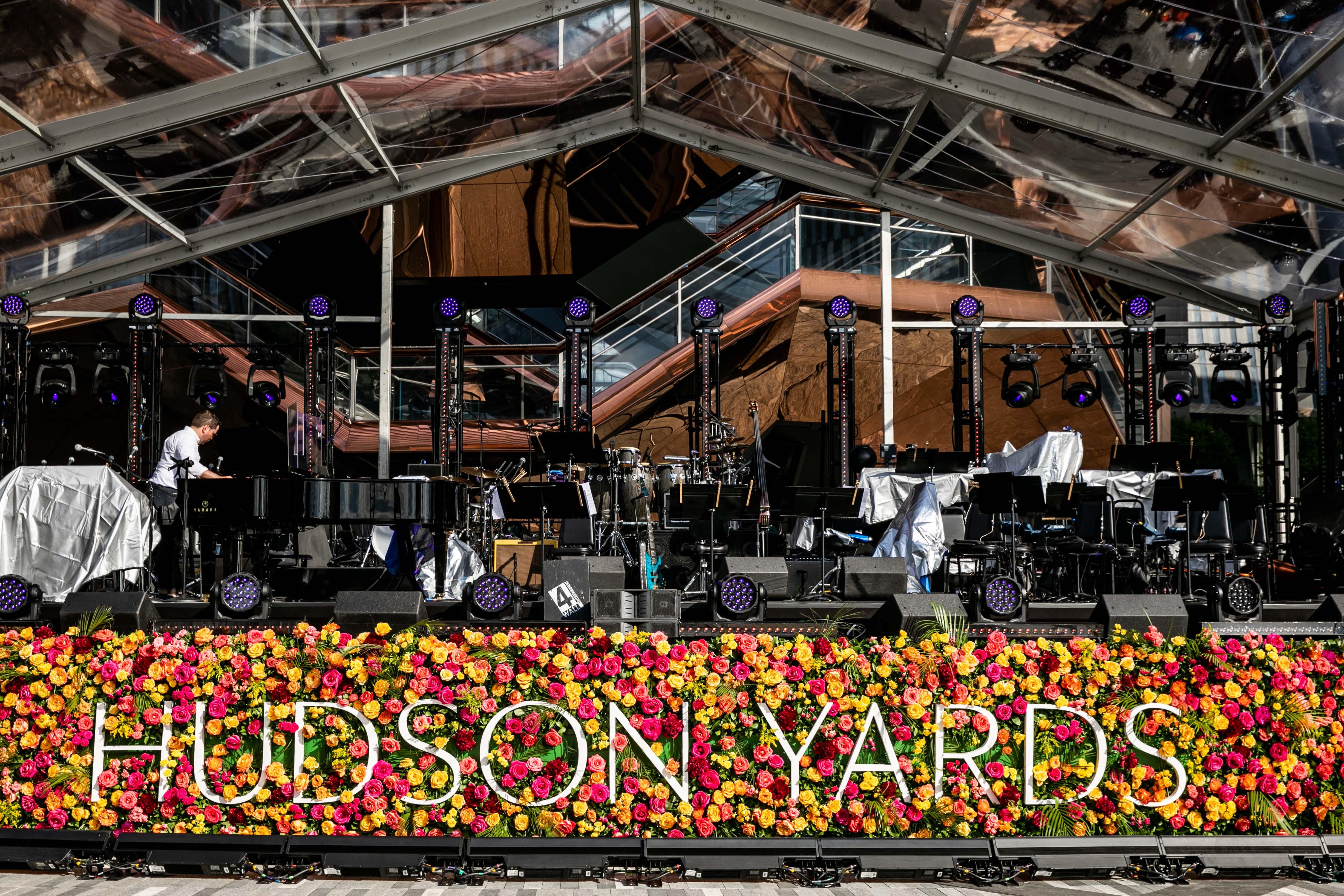 Hudson-Yards-Opening