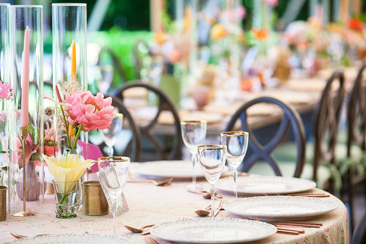 Bohemian-Hamptons-Wedding