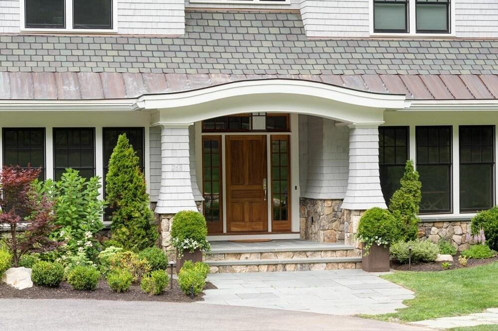 Neighborhood-Family-Home