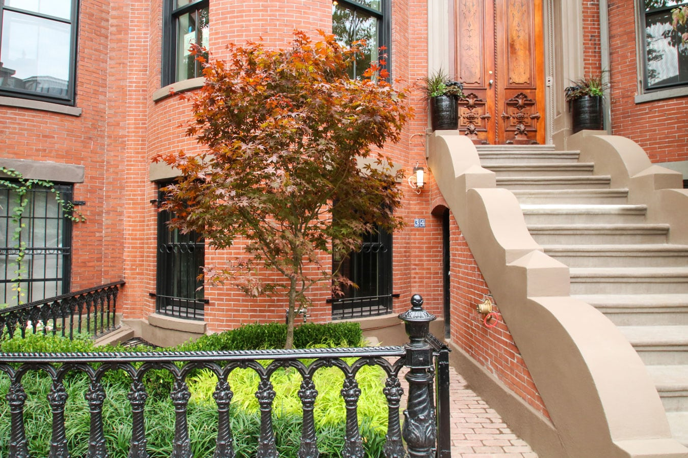 South-End-Brownstone