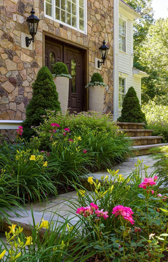 Wooded-Poolside-Patio