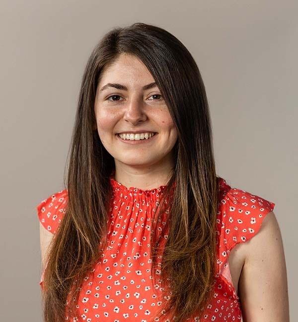 Anna Dombrowski