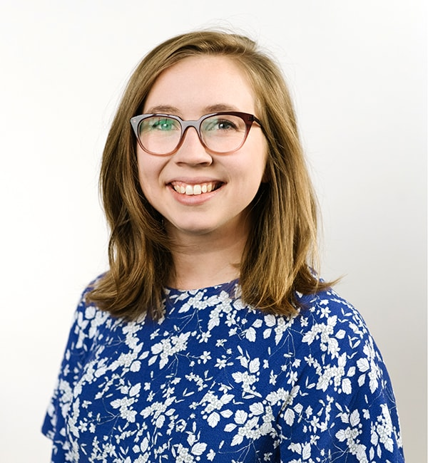 Meg Blanchard