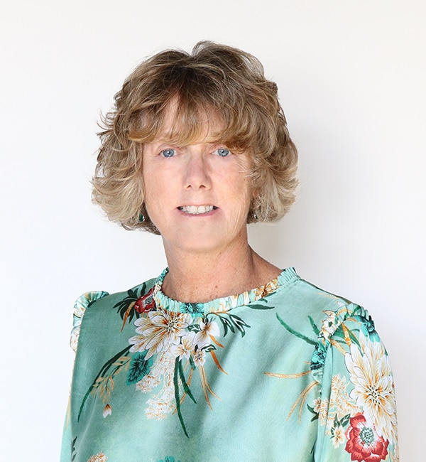 Ellen Fox