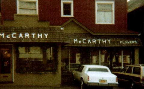 Bokay Shop after Renovations 1979