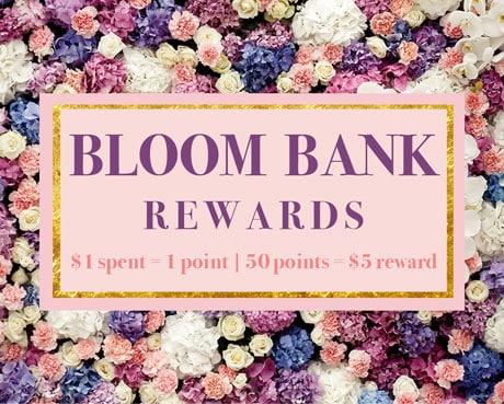 Create a Bloom Bank Rewards Account