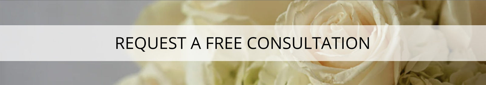Request a free wedding consultation