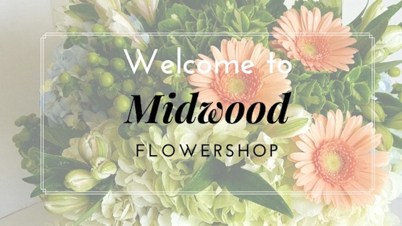 Welcome to Midwood Flower Shop