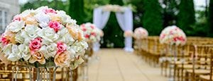 Payne's Florist Weddings