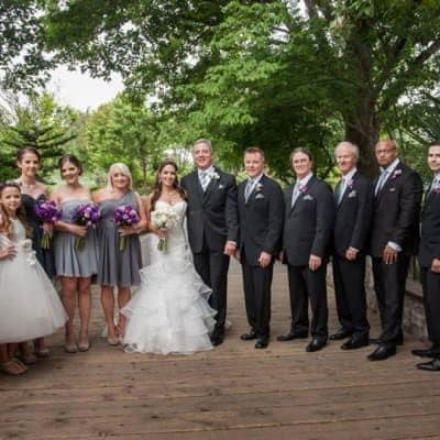 McShan Wedding Gallery