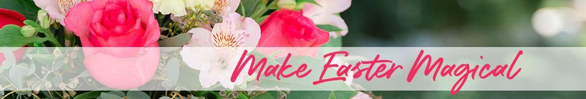 Easter Flowers - Findaflorist.com