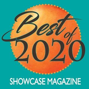 Best of 2020 Showcase Magazine