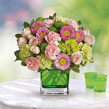 Make her day by teleflora in spring house pa the flower shop make her day by teleflora mightylinksfo