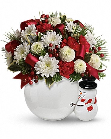 Teleflora's Send a Hug Bouquet Flower Arrangement