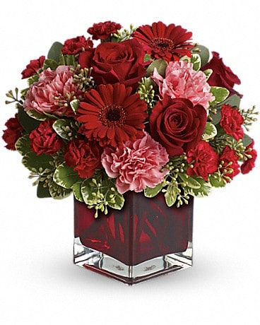 Together Forever by Teleflora Bouquet