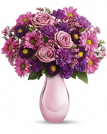 Reflections of You by Teleflora Bouquet