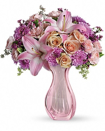 Teleflora's Magnificent Mom Bouquet Bouquet