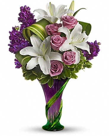 Teleflora's Indulge Her Bouquet Bouquet