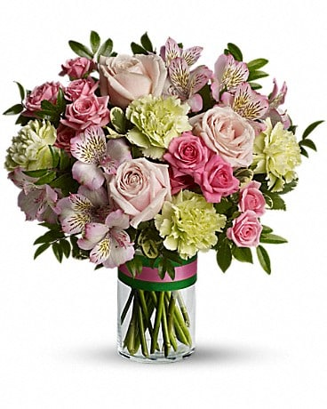 Teleflora's Wonderful You Bouquet