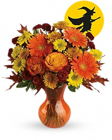 Hocus Pocus by Teleflora Bouquet