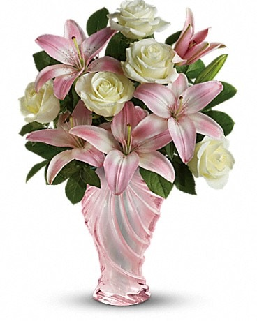 Teleflora's Blissful Blooms Bouquet Bouquet