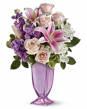 Always Elegant Bouquet by Teleflora Bouquet