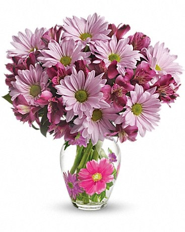 Teleflora's Love You Bunches Bouquet Bouquet