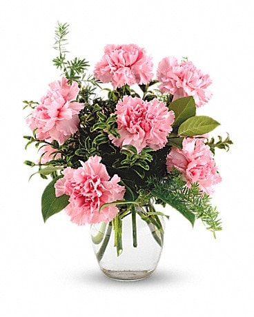 Pink Notion Bouquet