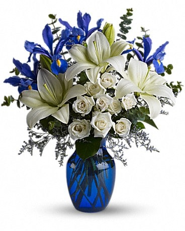 Boston Florist Flower Delivery By Olympia Flower Store