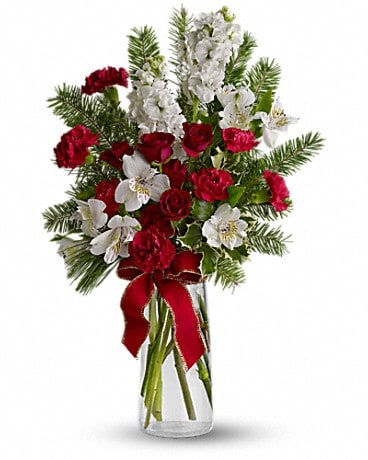Festive Fragrance Bouquet
