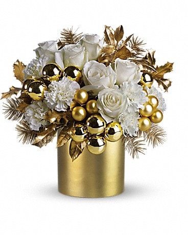 Teleflora's Belle of the Ball Bouquet
