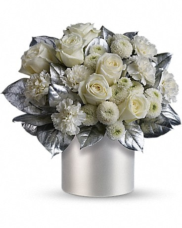 Teleflora's Elegant Evening Bouquet