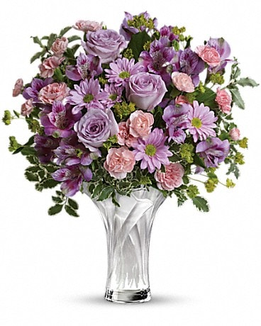 Teleflora's Isn't She Lovely Bouquet Bouquet