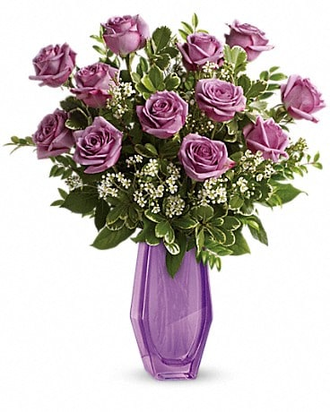 Teleflora's Simply Exquisite Bouquet Bouquet