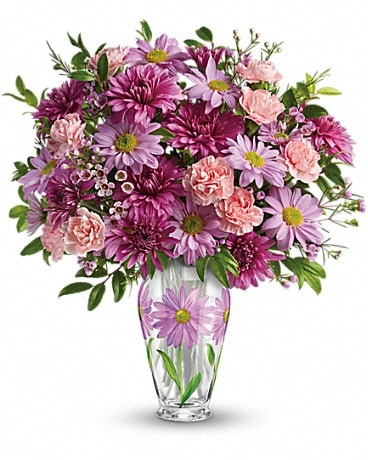 Teleflora's Sweet As Can Be Bouquet Bouquet