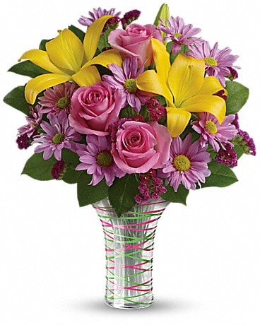 Winston Salem Florist Flower Delivery By Sherwood Flower Shop Inc