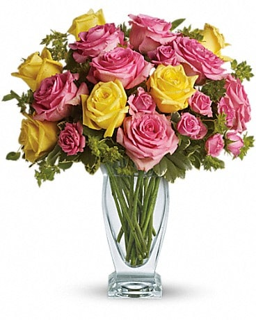 Teleflora's Glorious Day Bouquet