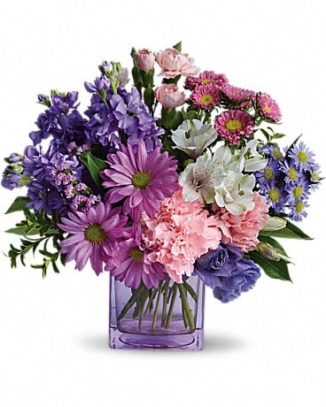 Heart's Delight by Teleflora Bouquet