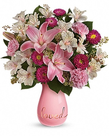 Always Loved Bouquet by Teleflora Bouquet