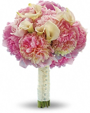 My Pink Heaven Bouquet Bouquet
