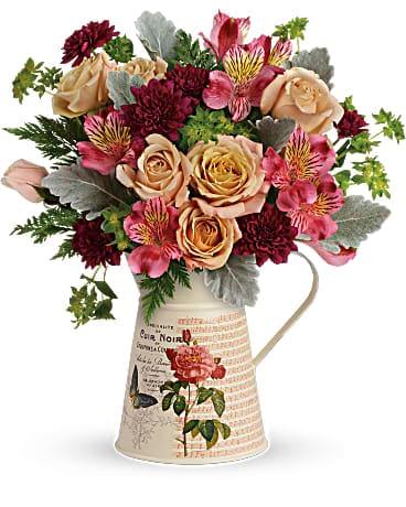 Sherwood Flower Shop Winston Salem Nc Florist