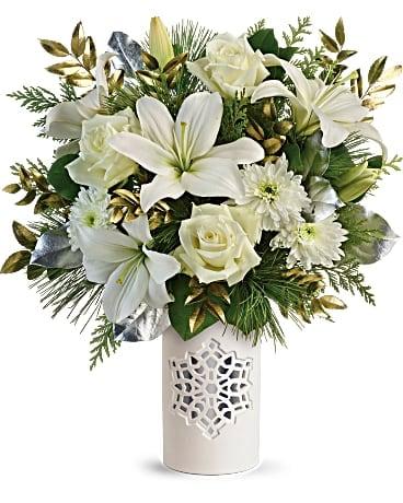 Westport Florist Flower Delivery By Bay West Emporium Flowers