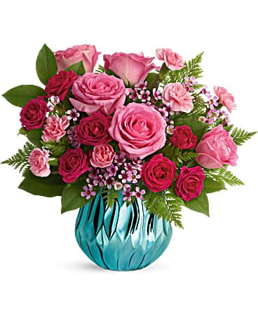 Teleflora's Gem Of My Heart Bouquet