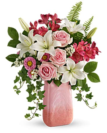 Hixson Florist Flower Delivery By Blossom Designs