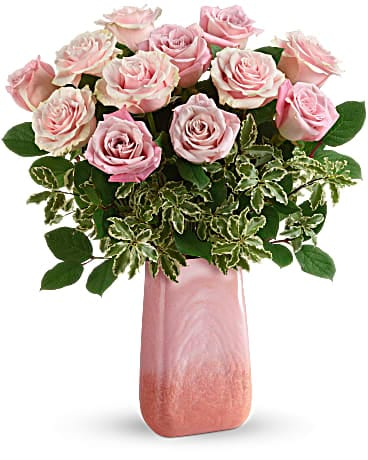 Teleflora's Rose Couture Bouquet Bouquet