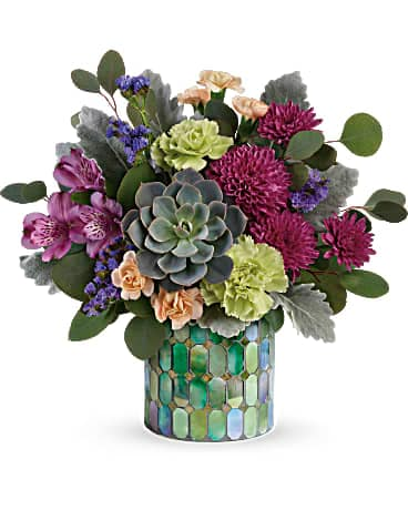Marvelous Mosaic Bouquet Bouquet